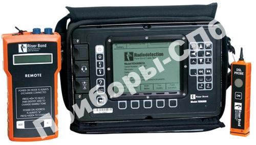 RD6000DSL - рефлектометр