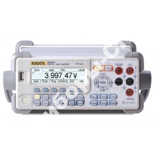 DM3052 - мультиметр