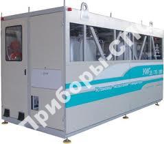 СНЧ-120КП - установка для проведения испытаний напряжением сверхнизкой частоты