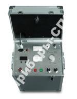 СНЧ-25 - установка для испытания кабелей с изоляцией из сшитого полиэтилена