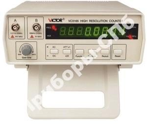 VC3165 - частотомер