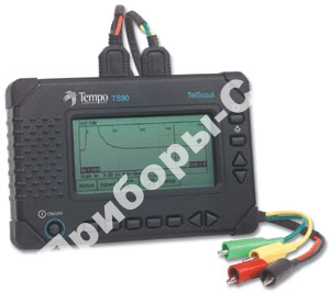 TelScout TS-90 - рефлектометр
