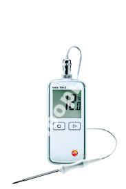 Testo 108-2 - водонепроницаемый пищевой термометр