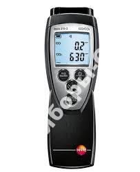 Testo 315-3 без Bluetooth - газоанализатор