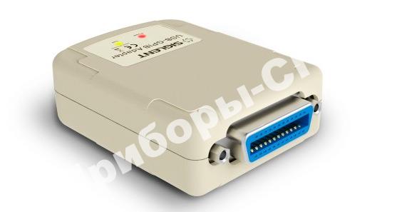 Адаптер USB-GPIB - USB-GPIB адаптер для вольтметров АКИП-2101