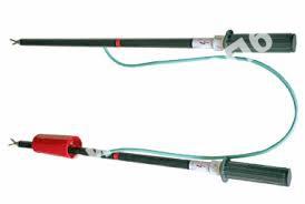 УВН 80-2М/1 - указатель высокого напряжения (до 10 кВ)