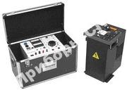VLF-6022CMF - установка для испытания СПЭ-кабеля