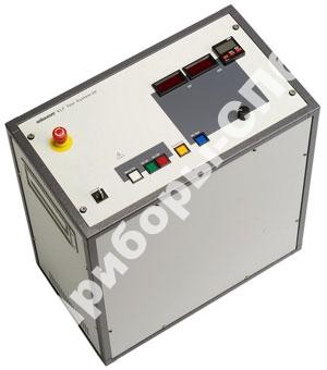 VLF 20 kV - испытательная система для кабелей с ПЭ/ПВХ и бумажно-масляной изоляцией