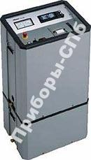 VLF 40 Plus - испытательная система для кабелей с ПЭ/ПВХ и бумажно-масляной изоляцией (до 40 кВ при 4,4 мкФ, выходной ток 7 мА)