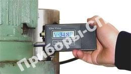 Vibro Vision (для применения в условиях опасных производств) - переносный виброметр