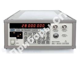 28B - частотомер электронно-счётный