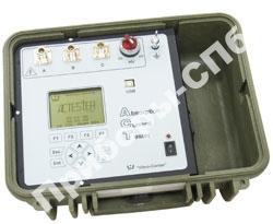 ACTester - прибор контроля состояния и оценки остаточного ресурса изоляции высоковольтного оборудования
