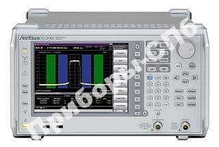 MS2687B - анализаторы спектра Anritsu
