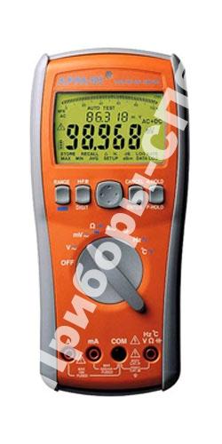 APPA 505 - цифровой мультиметр