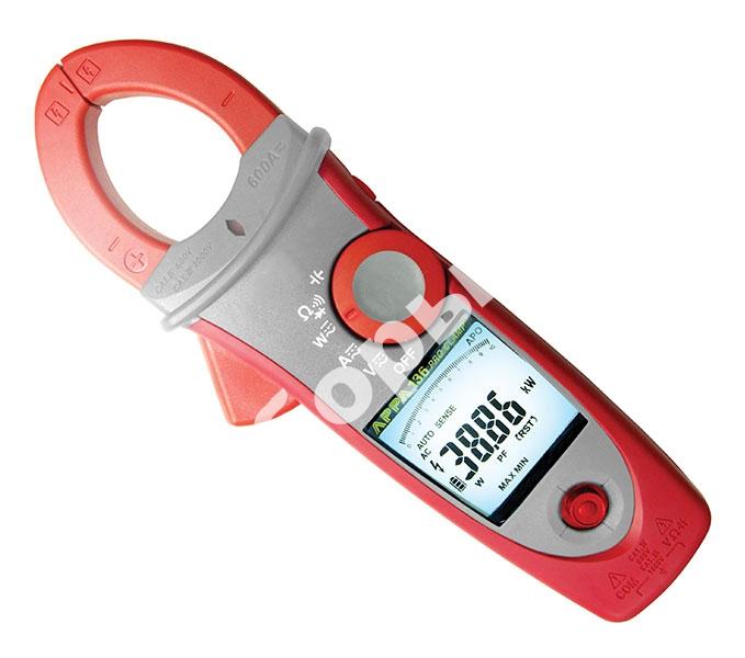 APPA 136 - клещи электроизмерительные-ваттметр