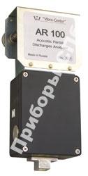 AR-100 - прибор контроля частичных разрядов в изоляции измерительных трансформаторов тока и напряжения
