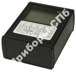 AR700 - прибор для анализа частичных разрядов и локации зоны дефекта в изоляции трансформатора при помощи акустических датчиков