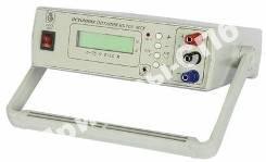 Б5-71/1МС - источник питания 0-75В/0-10А