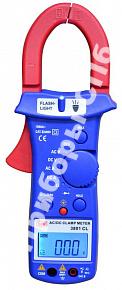 3801 CL - Клещи электроизмерительные