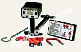 BLL200 - подземный кабельный локатор