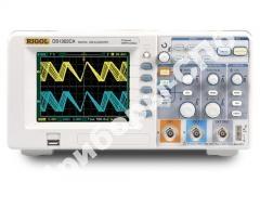 DS1102CA - цифровой осциллограф 100 МГц