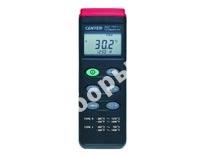 CENTER 302 - Измеритель температуры