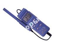 CENTER 311 - Измеритель температуры и влажности