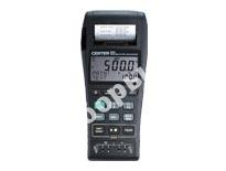 CENTER 500 - Измеритель температуры со встроенным принтером