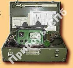 ДП-5В - прибор дозиметрического контроля