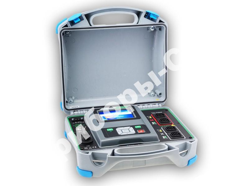 MI 3280 - цифровой анализатор параметров трансформаторов