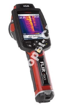 FLIR i50 - тепловизор для диагностики электрических цепей