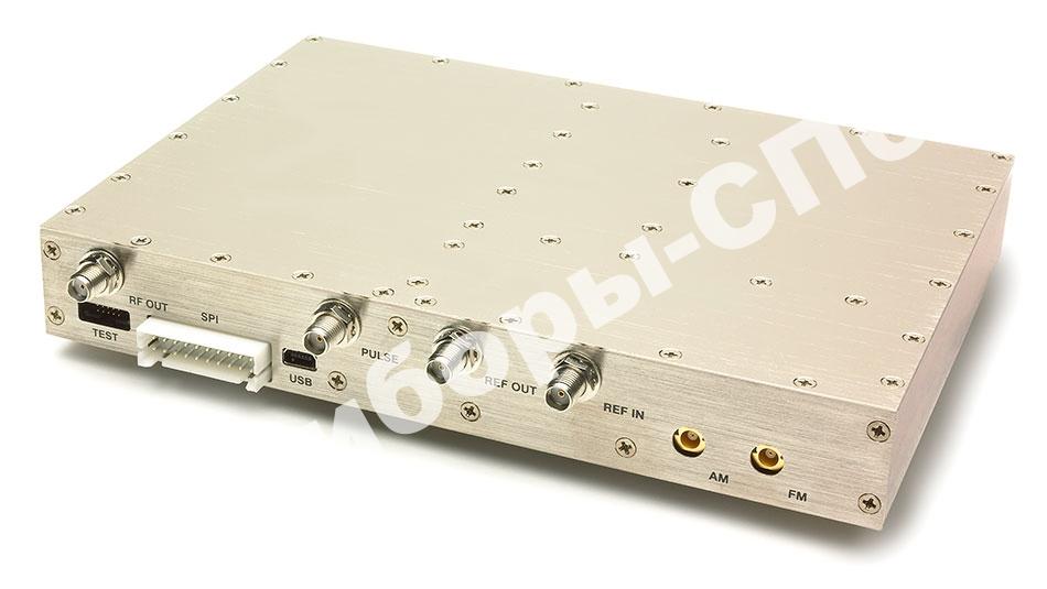 FSW-0010 - прецизионный синтезатор частот