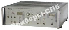 Г6-31 - генератор сигналов специальной формы