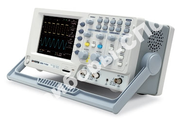 GDS-71062 - цифровой осциллограф
