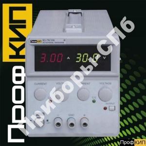 Б5-70/1М - Лабораторный источник питания