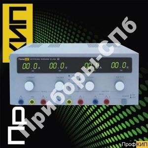 Б5-49М - Лабораторный источник питания 2 канала