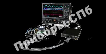 HDA125-09-LBUS — анализатор цифровых каналов