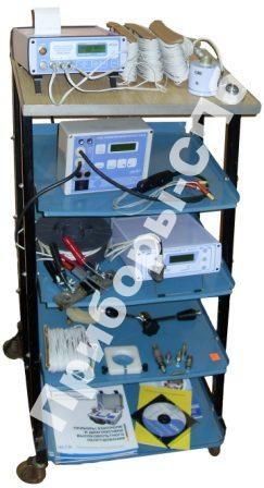 ИКВ-02 - комплекс безразборного контроля высоковольтных выключателей