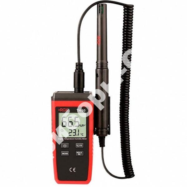 RGK TH-30 Термогигрометр