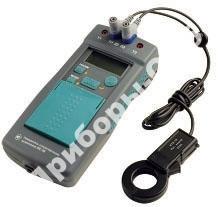 ИС-10 (комплектация с клещами КТИ-10) - измеритель сопротивления заземления