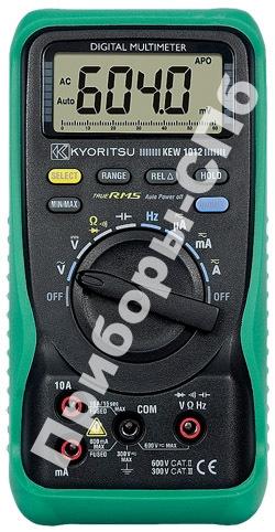 KEW 1012 - мультиметр