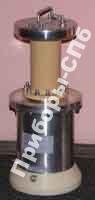 КГИ 35-50-1 - высоковольтный измерительный конденсатор на 35 кВ