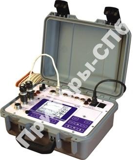 ПКВ/М7 USB - прибор контроля высоковольтных выключателей (с USB портом)
