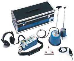Hydrolux HL 5000-S-STD - цифровой профессиональный акустический прибор для обнаружения места утечки