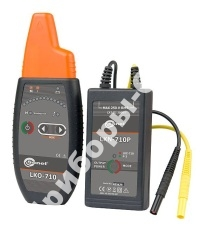 LKZ-710 - Комплект для поиска скрытых коммуникаций