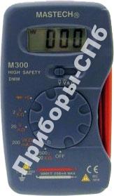 M300 - мультиметр