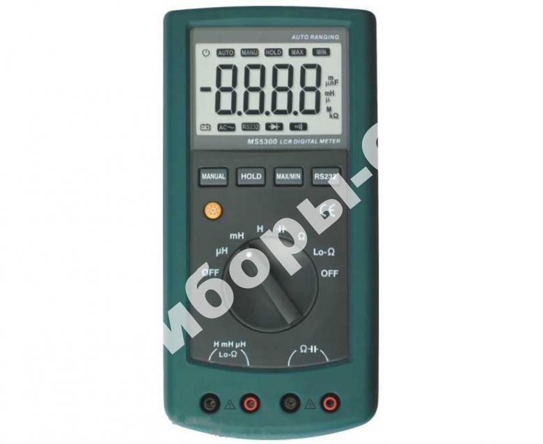 MS5300 - измеритель RLC