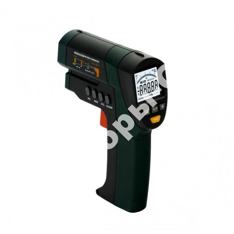 MS6540B - пирометр (бесконтактный термометр) -32-1050 С