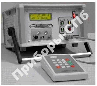 МЕП-6ИС - мост переменного тока высоковольтный