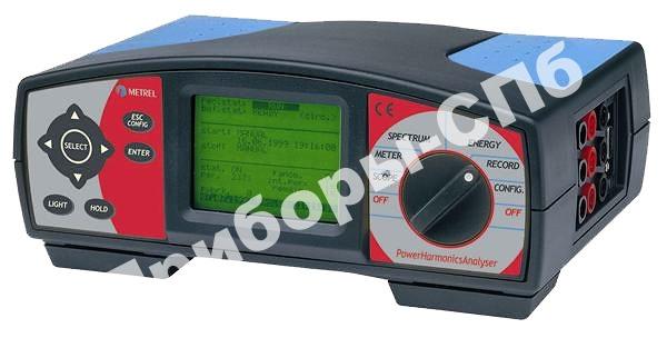 MI 2092 - анализатор качества электроэнергии